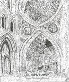 Gothic Cathedral Pen Drawing.jpg